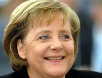 Меркель пригласила Медведева на ужин в старинный замок