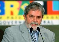 Самолет с президентом Бразилии совершил жесткую посадку