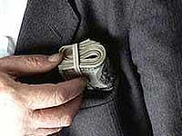 Два мэра и три раввина обвиняются в коррупции