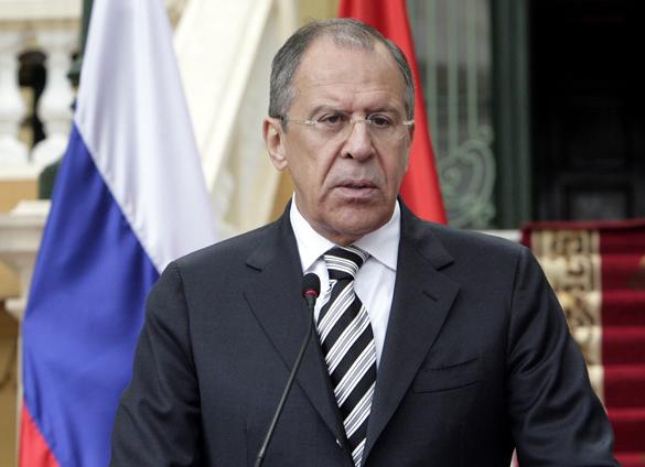 Сергей Лавров: Россия не будет вводить миротворческий контингент на Донбасс. 293110.jpeg