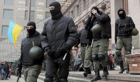 Бывшая узница концлагеря: Германский фашизм начинался так же, как на Украине. 294110.jpeg