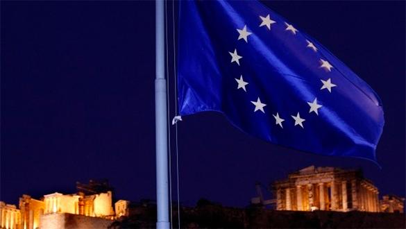 """Греция считает санкции против России """"бессмысленными"""" - Алекс Ципрас. греция, евросоюз"""