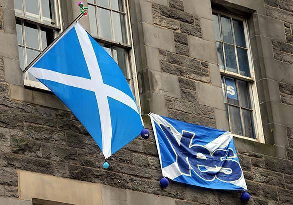 Шотландская национальная партия просит избирателей фотографировать бюллетени, так как опасается фальсификаций. 319110.jpeg