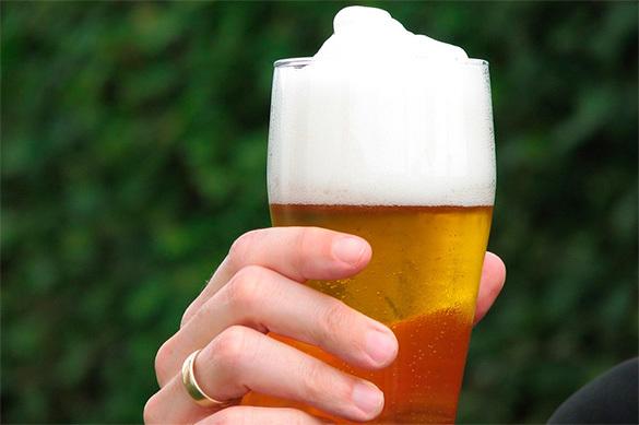 Пиво с пробиотиками может появиться в магазинах мира