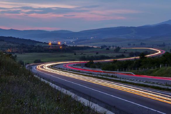 Новая дорога от Киевского до Калужского шоссе