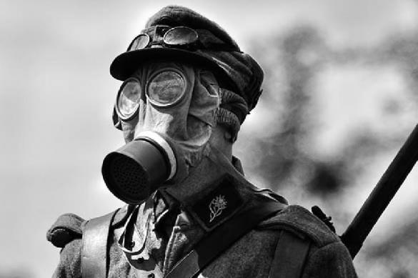 Первый отравляющий газ изобрели в фирме Bayer. Вы не знали?. 387110.jpeg