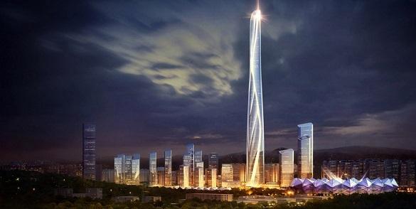 Архитекторы показали проект самого высокого небоскреба в Поднебесной. 397110.jpeg