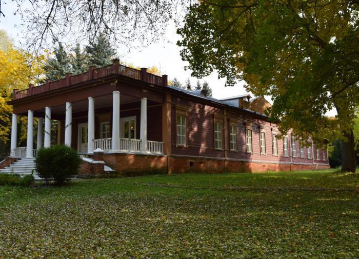 В РФ появится музей-заповедник