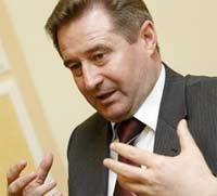 Глава Минитранса Украины подал в отставку