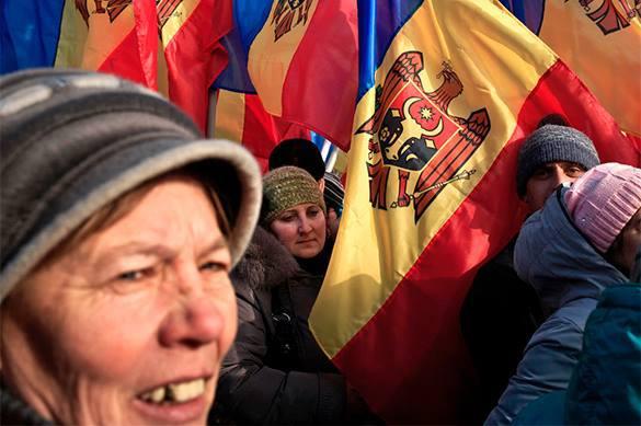 Декларация о суверенитете Молдавии
