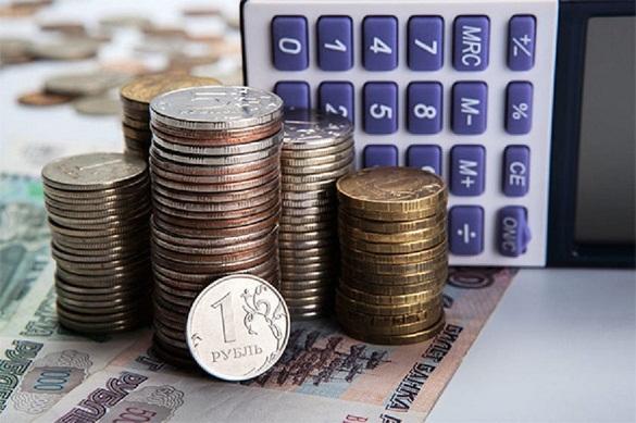 """""""Инфляция вниз, госдолг на взлет"""": правительство приняло """"мягкий"""" бюджет до 2020 года. 376111.jpeg"""