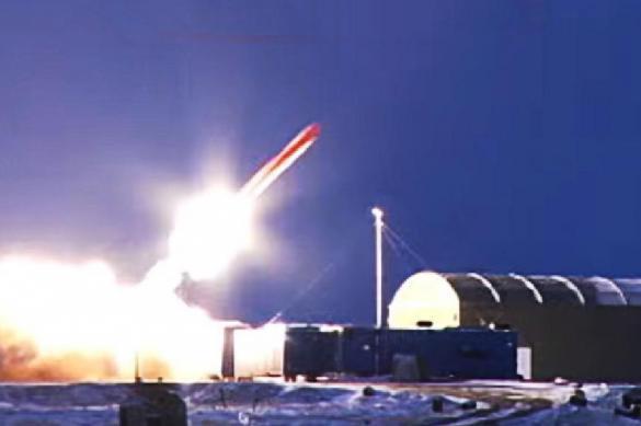 CNBC рассказал о крушении четырех ракет с ядерным двигателем. 387111.jpeg
