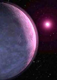 Астрономы нашли близнеца Земли
