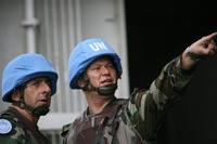 Миссия ООН в Абхазии продолжает работу в обычном режиме