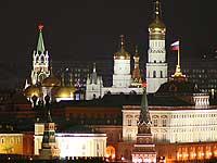 В Кремле пройдут учения силовиков