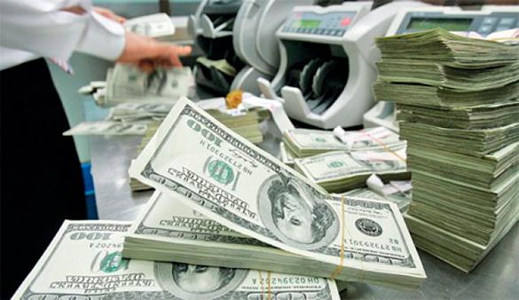 Центробанк вводит новый механизм финансирования банков. ЦБ РФ разработал механизм финансирвоание банков