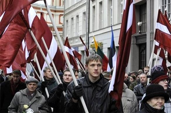Латвия. ЭКСПЕРТ.