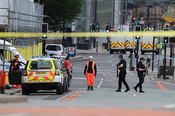 Теракт в Манчестере террорист готовил больше года