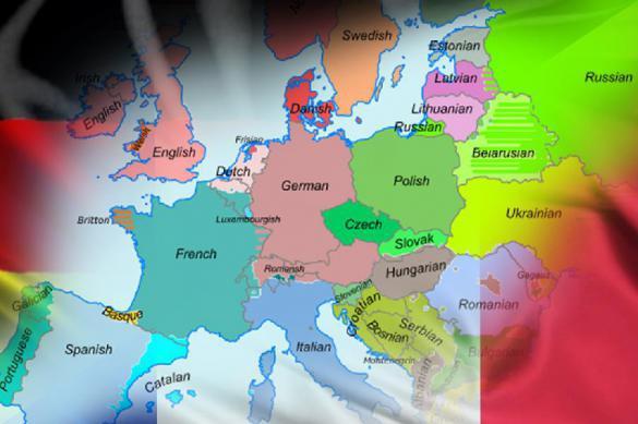 Германия и Франция поделят Европу на двоих. Германия и Франция поделят Европу на двоих