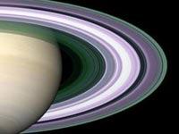 Кольца Сатурна оказались не такими гладкими, как считалось