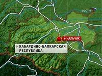 В пригороде Нальчика уничтожены боевики