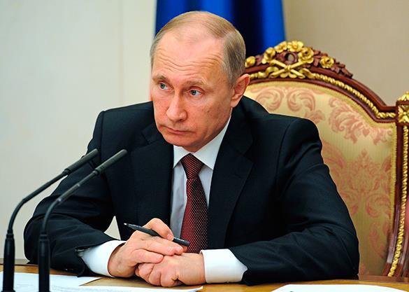 Путин раздумывает над поездкой в США и выступлением в ООН. Путин может выступить в ООН в сентябре
