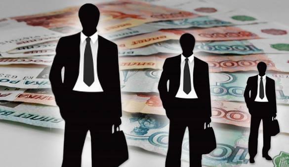 В России создают благоприятные условия для малого и среднего бизнеса. деловые люди