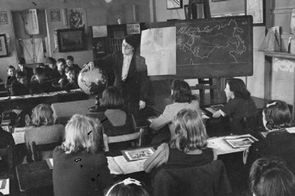 Учителей и школьников хотят одеть в военную форму. 391113.jpeg