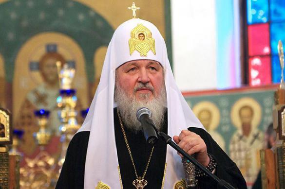 Патриарх Кирилл рассказал о кризисе семейных ценностей в жизни священников. 401113.jpeg