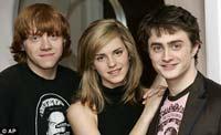 Премьера шестого фильма о Гарри Поттере перенесена на более