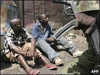 Жители кенийского города отбили атаку религиозных экстремистов