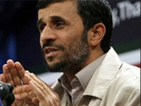 Ахмадинежад жаждет большей активности в ШОС