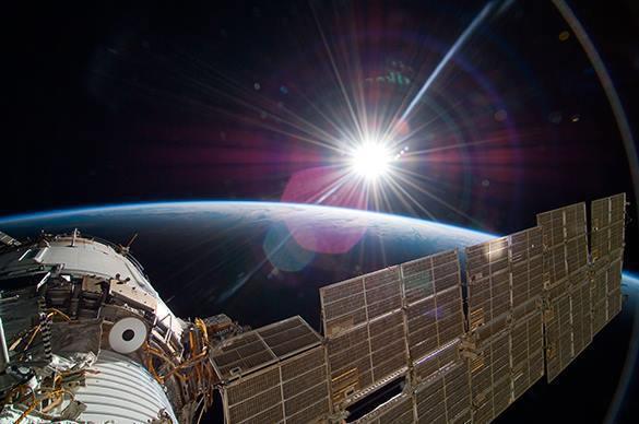 Как выглядят спички с орбиты?. Как выглядят спички с орбиты?