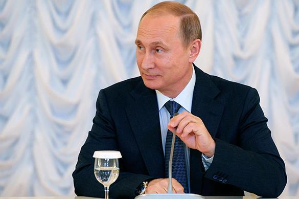 Путин призвал Запад к совместной работе над решением украинского кризиса. 322114.jpeg