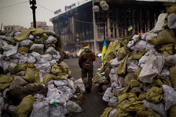 Для чего объявлен экстренный сбор на Майдане?