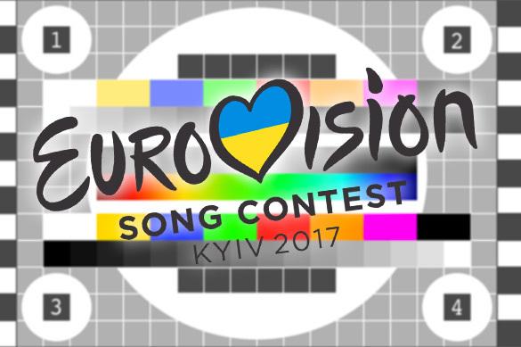 Украина может получить штраф за отсутствие России на Евровидении