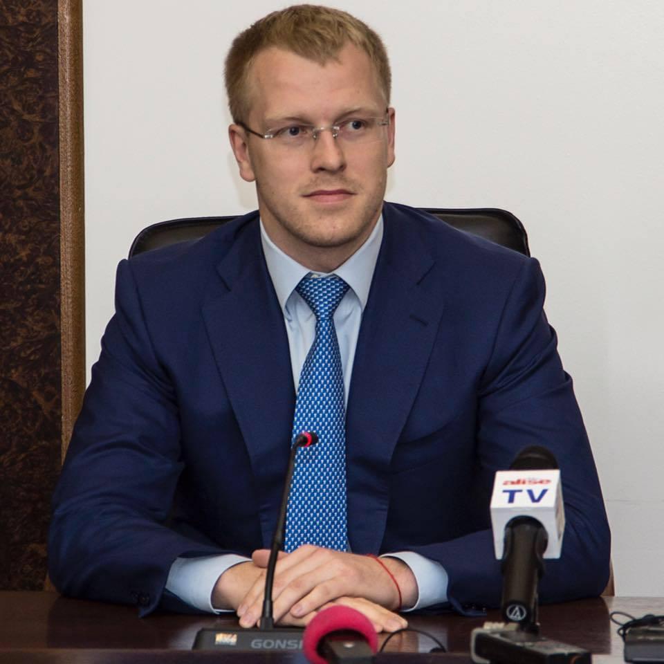 Мэру латвийского Даугавпилса грозит наказание заиспользование русского языка