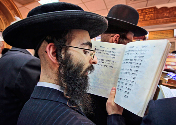 Исследования: Греция - главный антисемит Европы. 26 прцентов мира антисемиты