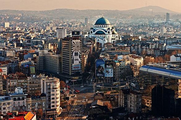 На встрече в Белграде Сурков и Волкер обсудили перемирие на востоке Украины. 377115.jpeg