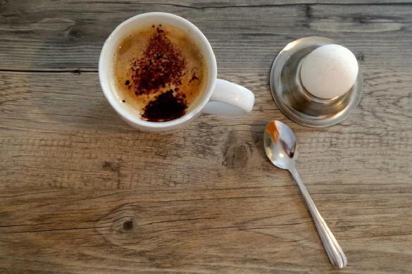 Назван идеальный завтрак для похудения. Назван идеальный завтрак для похудения