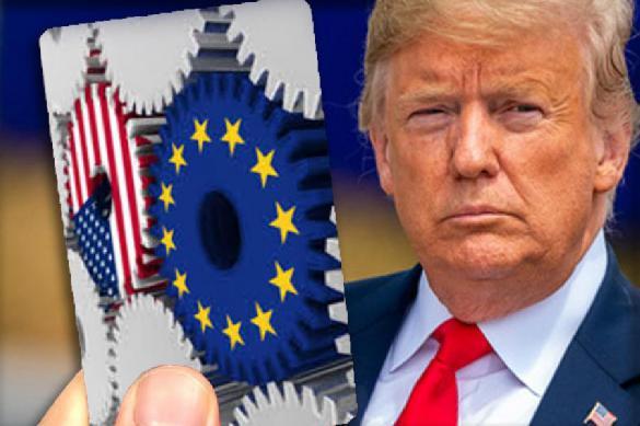 Трампу показали выгоду торговли с ЕС на простых карточках. 390115.jpeg