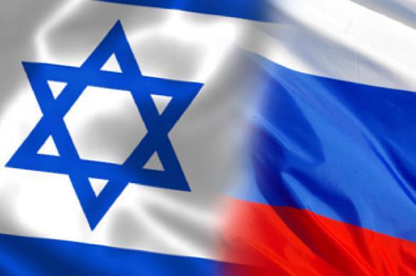 Израиль отказался уведомлять Россию об атаках. 394115.jpeg