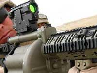 В Ливане боевики обстреляли кафе из гранатомета