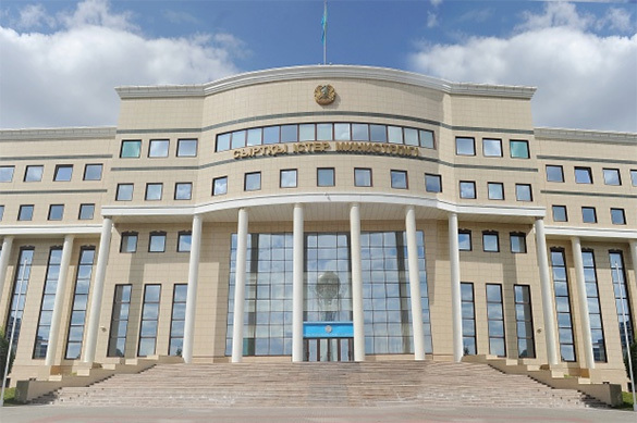 Астана—4: тест для Трампа