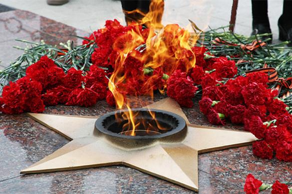 В регионах, где шли ожесточенные бои Великой Отечественной войны, увековечат память героев. В регионах, где шли ожесточенные бои Великой Отечественной войны