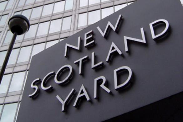 Скотленд-Ярд отказался комментировать расследование про