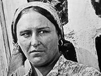 Народной артистке СССР Нонне Мордюковой установили памятник