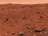 Из-за чего покраснел Марс