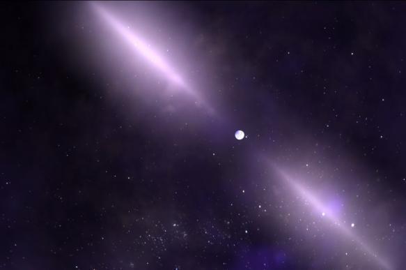 NASA обнаружили в космосе сверхбыстрый пульсар. 401118.jpeg