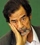 Саддама Хусейна решили судить 19 октября